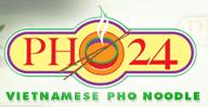 Pho 24 logo