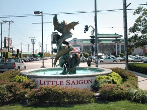 Little Saigon CA