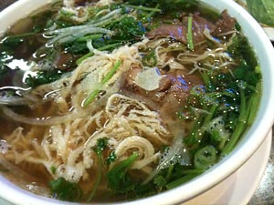 Top pho recipes