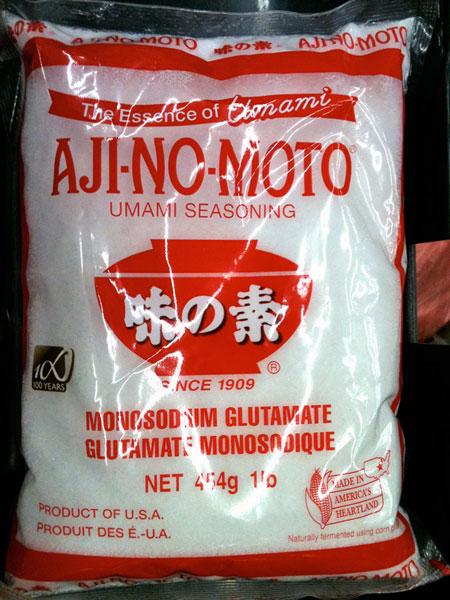 Ajinomoto MSG 1lb bag