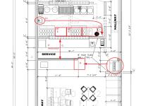 Improving Floor Plan Design For Optimum Operation Before Construction Begins