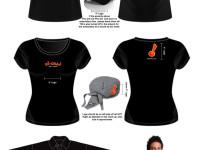 Staff Uniform Branding And Design