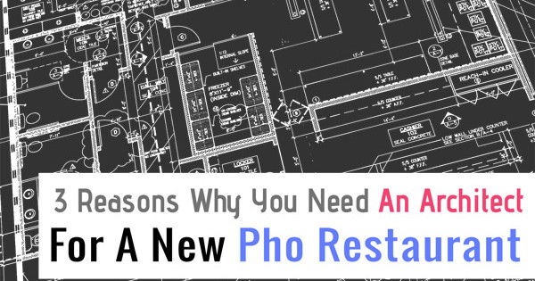 3 reasons why you need an architect for a new pho for Do i need an architect