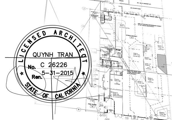 Quynh Tran, Architect