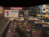 Phase 2 Dining Room Design Mock-up