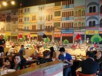 New Restaurant Fully Operational