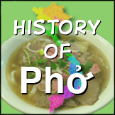 History and Evolution of Pho