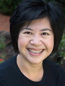 Andrea Nguyen - Author & Teacher