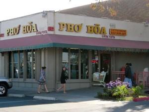 Pho Hoa in Linda Vista, San Diego CA