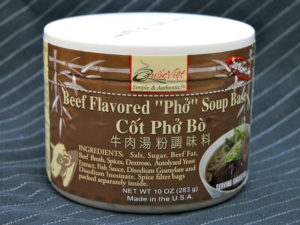 Quoc Viet Foods Beef Soup Base