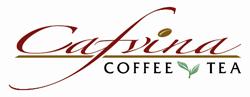 Cafvina logo