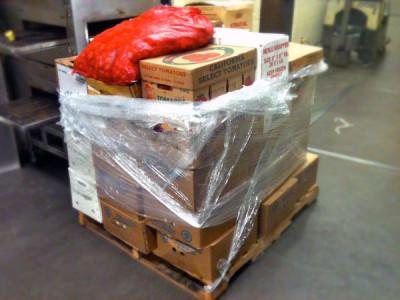 Pho restaurant food delivery