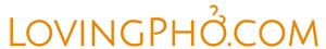 lovingpho logo