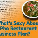 Pho restaurant business plan-sexy