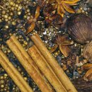 Spices for pho