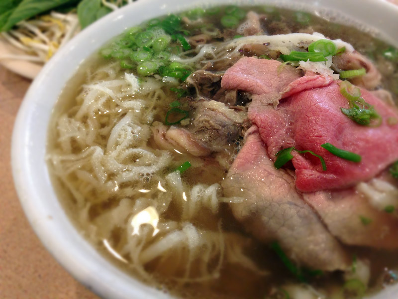 Tips On Ordering Pho Your Way Just Tell Them What You Want Restaurant Pho Eating Out Pho Forums