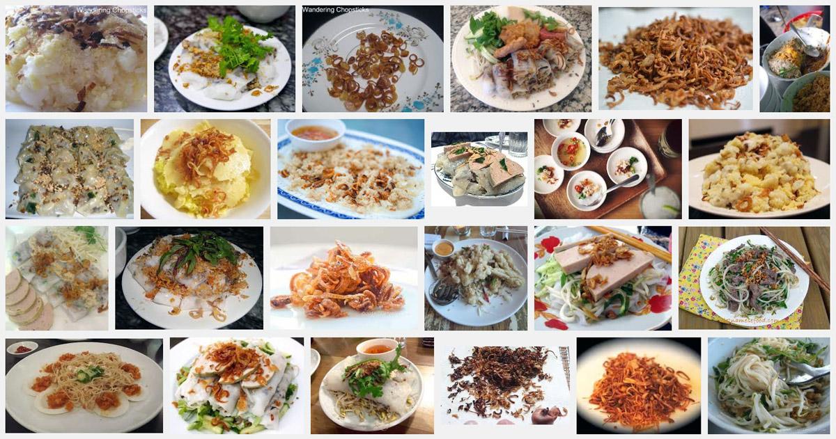 Shallots in Vietnamese cuisine