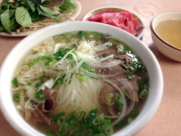Real, Authentic Pho Revisited - LovingPho com