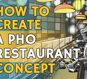 How To Create A Pho Restaurant Concept-featured