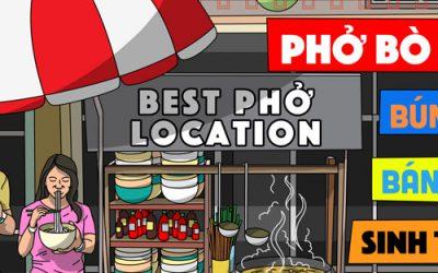 Pho restaurant location-featured