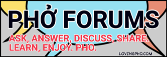 Go to Pho Forums
