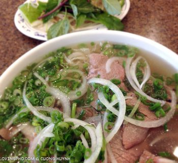 Why Call It Pho Instead Of Vietnamese Soup Or Vietnamese Noodle Soup
