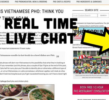 Real time pho chat
